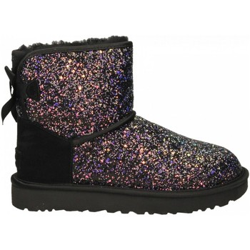 Bottines UGG CLASSIC MINI BOW COSMOS