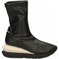 Chaussures Femme Bottines Paloma Barcelò ESTER-PN SUPREME black