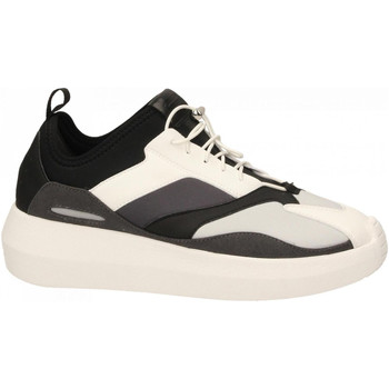 Chaussures Femme Baskets basses Fessura HI-TWINS COMPLEX white