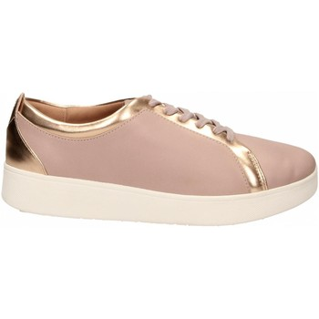 Chaussures Femme Baskets basses FitFlop RALLY SNEAKERS mink-rose