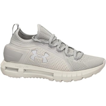 Chaussures Femme Baskets basses Under Armour UA W HOVR PHANTOM SE 0105-gray-grigio