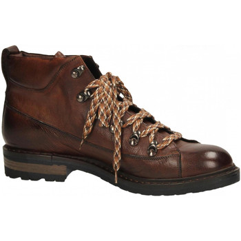 Chaussures Homme Boots Brecos BUFALO brandy