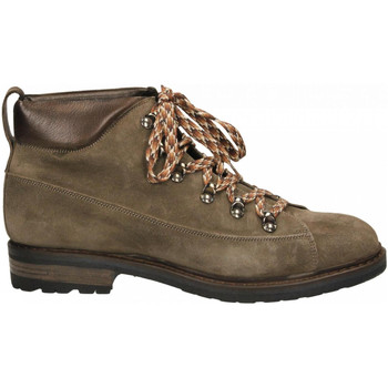 Chaussures Homme Boots Brecos GORAIN taupe