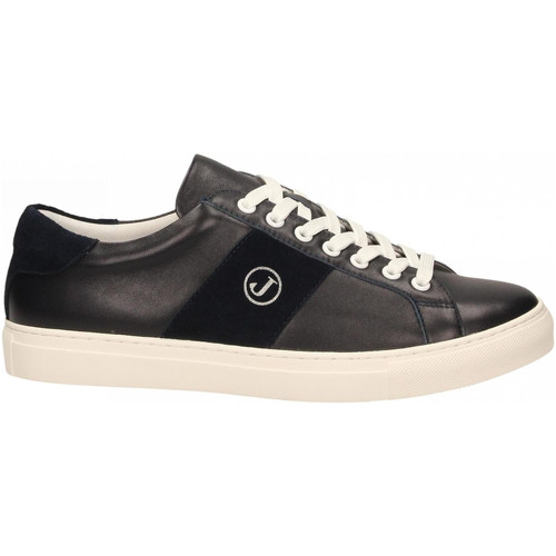 Chaussures Homme Baskets basses Jeckerson NAPPA blue