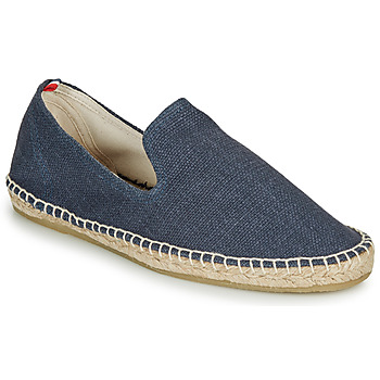 Chaussures Homme Espadrilles 1789 Cala SLIPON COTON Marine