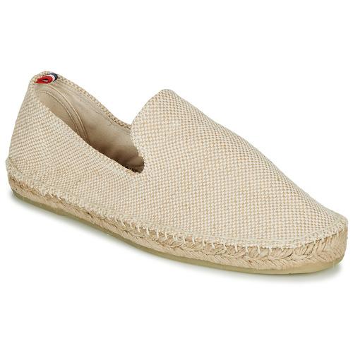 Chaussures Homme Espadrilles 1789 Cala SLIPON COTON Sable