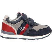 Chaussures Garçon Baskets basses Mayoral 42080 Azul