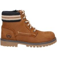 Chaussures Garçon Boots Mayoral 44069 Marr?n