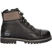Chaussures Garçon Boots Mayoral 44071 Negro
