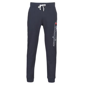 Vêtements Homme Pantalons de survêtement Champion  Marine