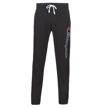 Vêtements Homme Pantalons de survêtement Champion  Noir