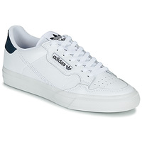 Chaussures Baskets basses adidas Originals CONTINENTAL VULC Blanc