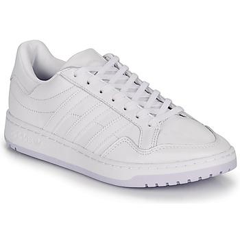 Chaussures Femme Baskets basses adidas Originals MODERN 80 EUR COURT W Blanc