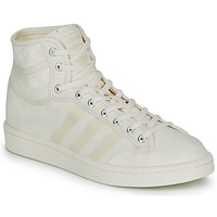 Chaussures Baskets basses adidas Originals AMERICANA DECON Blanc