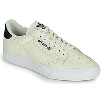 Chaussures Baskets basses adidas Originals CONTINENTAL VULC Beige