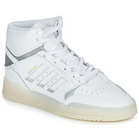 Chaussures Homme Baskets montantes adidas Originals DROP STEP Blanc