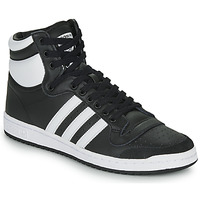 Chaussures Baskets montantes adidas Originals TOP TEN HI Noir