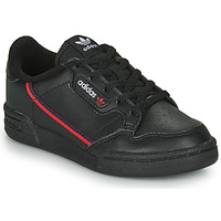 Chaussures Enfant Baskets basses adidas Originals CONTINENTAL 80 C Noir