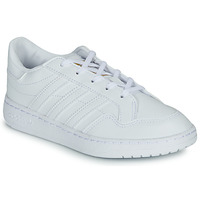 Chaussures Enfant Baskets basses adidas Originals Novice C Blanc