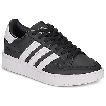 Chaussures Enfant Baskets basses adidas Originals Novice J Noir / blanc