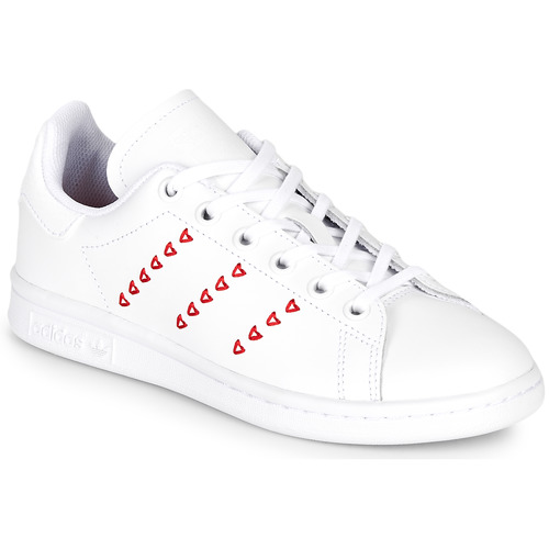 stan smith femme coeur rouge ADIDAS discount, Outlet ADIDAS ...