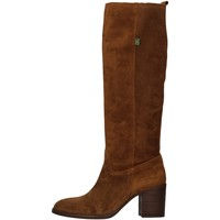 Chaussures Femme Bottes ville Dakota Boots DKT 8 CA MARRON