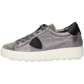 Chaussures Femme Baskets basses Philippe Model VBLDMG02 GRIS