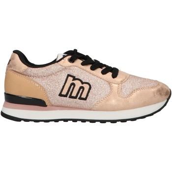 Chaussures Enfant Multisport MTNG 47730 Gold