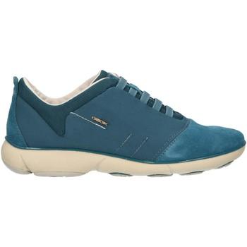 Chaussures Femme Multisport Geox D621EC 01122 D NEBULA Azul