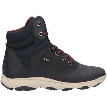 Chaussures Femme Multisport Geox D746TA 0TI14 D NEBULA Azul