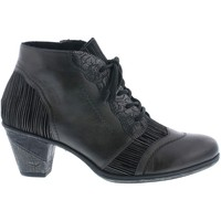 Chaussures Femme Bottines Remonte Dorndorf D8789 Noir