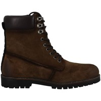 Chaussures Homme Boots Pepe jeans pms50184 marron