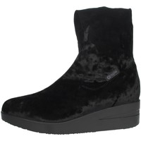 Chaussures Femme Boots Agile By Ruco Line 2615 Noir