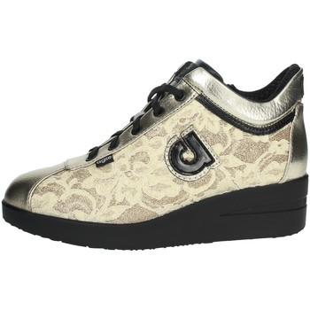 Chaussures Femme Baskets montantes Agile By Ruco Line 226 Or