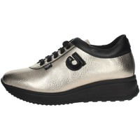 Chaussures Femme Baskets basses Agile By Ruco Line 1315 Or