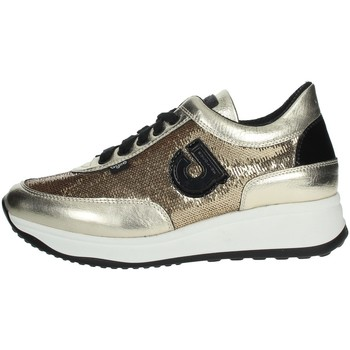 Chaussures Femme Baskets basses Agile By Ruco Line 1304 Or