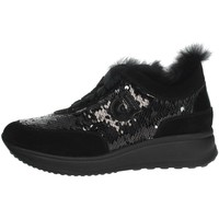 Chaussures Femme Baskets basses Agile By Ruco Line 1304 Noir