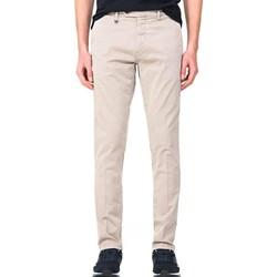 Vêtements Homme Chinos / Carrots Antony Morato PANTALON SKINNY BRYAN beige