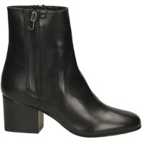 Chaussures Femme Bottines Carmens Padova HANNA WAY Glove nero