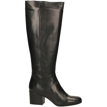 Chaussures Femme Bottes ville Carmens Padova HANNA SIMPLY Glove nero