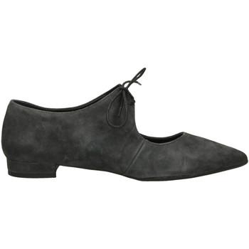 Chaussures Femme Escarpins Andrea Zali CAMOSCIO nero