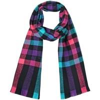 Accessoires textile Femme Echarpes / Etoles / Foulards Qualicoq Echarpe Ormont multicolore