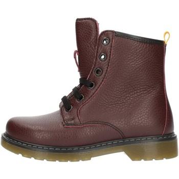 Chaussures Garçon Boots Balocchi 991800MARTY Bordeaux