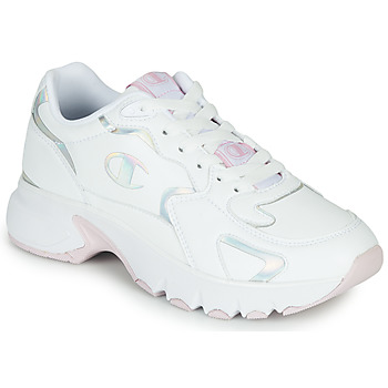 Chaussures Femme Baskets basses Champion CWA ECLIPSE Blanc