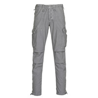 Vêtements Homme Pantalons cargo Le Temps des Cerises MIRADO Gunmetal