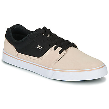 Chaussures Homme Baskets basses DC Shoes TONIK Beige / Noir