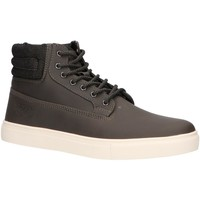 Chaussures Homme Boots Kappa 303WAV0 BLOCH Gris