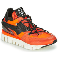 Chaussures Femme Baskets basses Airstep / A.S.98 DENASTAR Orange