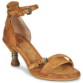 Chaussures Femme Sandales et Nu-pieds Tous les sacs Collège & Lycée SOUND Camel