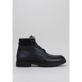 Chaussures Homme Boots Krack  Bleu